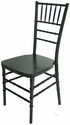 1000 lb. MAX Charcoal Grey Resin Steel Core Chiavari Chair [RB-700K-RESIN-CHARCOAL-GREY-CSP]