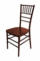 1000 lb. Max Mahogany Resin Chiavari Chair [RB-700K-RESIN-RM-CSP]