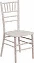 HERCULES Series Lime Wood Chiavari Chair with Free Cushion [XS-LIME-GG]