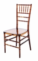 Mirage Amber Chiavari Polycarbonate Chair [RPC-MIRAGE-AMB-CSP]