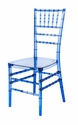 Mirage Sapphire Chiavari Polycarbonate Chair [RPC-MIRAGE-SPH-CSP]