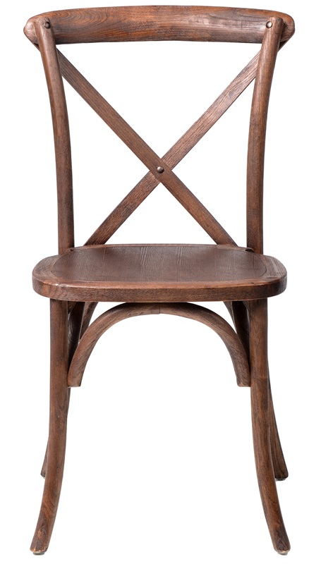 Rustic Sonoma Solid Wood Cross Back Stackable Dining Chair  : rustic sonoma solid wood cross back stackable dining chair red mahogany w 706 x02 mfrw csp 8 from www.bestchiavarichairs.com size 455 x 800 jpeg 80kB