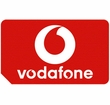 10MB per month monthly for 3 months SIM Data Plan--Vodafone™ (USA)