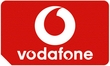1GB per month monthly for 3 months SIM Data Plan--Vodafone™ (United-Kingdom)