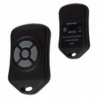 5 Button MS Keyfob Transmitter 418MHz
