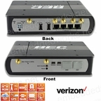 BEC Technologies MX-1000 R6-V 4G LTE-ONLY (USA) Cellular Enterprise Router for Verizon