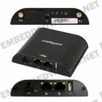Cradlepoint IBR650LPE-VZ 4G LTE CAT 4 w/ 3G Fallback Router: Indoor with Cellular Failover Verizon Certified