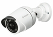 D-Link Vigilance HD Outdoor PoE Mini Bullet Camera
