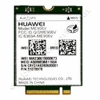 Huawei ME906A 4G LTE /3G MultiMode (USA) M.2 (NGFF) with GPS AT&T - USA Certified