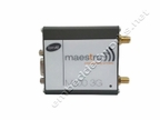 Maestro Wireless M100-3GXT--BUNDLE 3G UMTS / HSPA Modem: Indoor Rated with GPS Multi-Carrier GSM