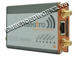 Maestro Wireless E206XT-B 3G MultiMode (HSPA / EVDO) Router: Indoor Enterprise multi Certified