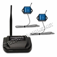 Monnit MNK-9-WD Water Detection Wireless / Ethernet Sensor Kit - Coin Cell (CR2032)  / Grade: Commercial