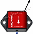 Monnit MNS-9-TS-W1-ST Temperature Sensor - Coin Cell (CR2032)  / Grade: Commercial