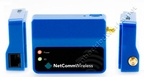 Netcomm NTC-3000-01 3G UMTS/ HSPA Modem: Indoor Rated Multi-Carrier GSM Certified