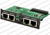 Option CG1103-11935-A-4-PORT-ETHERNET-SWITCH-POEINJECTOR  Accessories