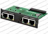 Option CG1104-11936-4-PORT-ETHERNET-SWITCH  Accessories