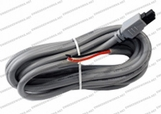 Option CLOUDGATE-DCPWRCABLE  Accessories