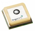 OriginGPS Hornet ORG1415-PM02 / GPS Receiver Module with Integrated Antenna