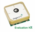 OriginGPS Multi Hornet ORG1218-R02 EVK / Evaluation Kit - GPS-GNSS Receiver Module with Integrated Antenna