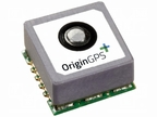 OriginGPS Multi Micro Hornet ORG1510-R01 / GPS-GNSS Receiver Module with Integrated Antenna