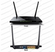 TP-Link ARCHER-C5 / 802.11ac/n/a @ 5GHz, 802.11b/g/n @ 2.4GHz / AC1200 Wireless Dual Band Gigabit Router
