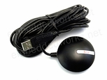 USGlobalSat BU-353S4(5Hz) USB SiRF Star IV GPS Receiver w/ Integrated Antenna