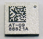 USI WM-BAC-AT-09 / 802.11ac/bgn 1x1 (Dual Band) + BT / QCA9377 / SIP Module