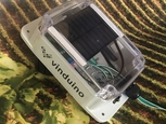Vinduino LoRa M.O.S.T. Solar Powered Sensor Station with 4-Sensor Inputs