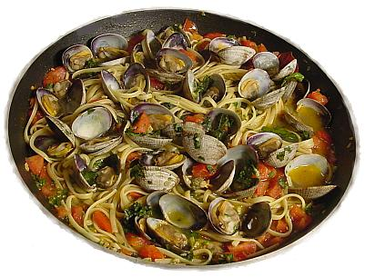 Buy Clams Wholesale - Quahogs, Razor Clams, Steamers, and More ...