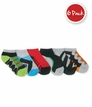 1165 Tech Sport Low Cut 6 Pair Pack