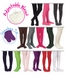 1500 Girls Seamless Organic Cotton Tights