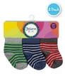 2367 Stripe 3 Pair Pack