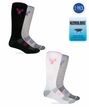 2785 Huntworth Everyday Boot Sock 2 Pair Pack