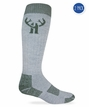 2880 Huntworth Heavyweight Over The Calf 2 Pair Pack