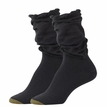 5661 Gold Toe� Comfort Slouch 2 Pair Pack