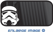 10 CD/DVD Car Visor Organizer - Star Wars - Storm Trooper