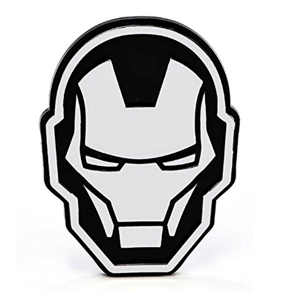 iron man symbol marvel