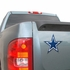 3D Color Emblem - Dallas Cowboys
