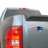 3D Color Emblem - New England Patriots