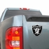 3D Color Emblem - Oakland Raiders