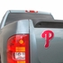 3D Color Emblem - Philadelphia Phillies