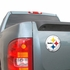 3D Color Emblem - Pittsburgh Steelers