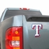 3D Color Emblem - Texas Rangers