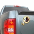 3D Color Emblem - Washington Redskins