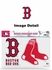 3PC Magnet Set - Bling - Office Home Car Fridge - Boston Red Sox