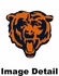 3PC Magnet Set - Office Home Car Fridge - Chicago Bears