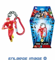 Action Figure Key Chain - DC Comics - The Flash