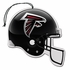Air Freshener - 3-PACK - Atlanta Falcons