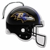 Air Freshener - 3-PACK - Baltimore Ravens