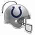Air Freshener - 3-PACK - Indianapoils Colts